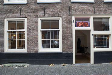 Kapsalon Utrecht